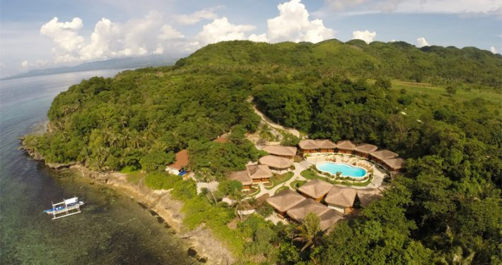 Magic Resorts The best dive resorts for diving in the Philipines