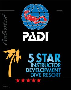 Magic Resorts PADI 5* IDC Resort